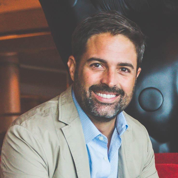 Carlos Cobian - Founder of Cobian Media