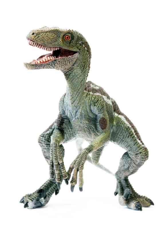 Empresas Dinosaurios