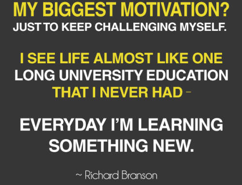 Cada día se aprende algo nuevo