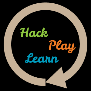 Hack-Play-Learn
