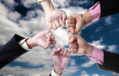 ¿Cómo conseguir a un socio co fundador?