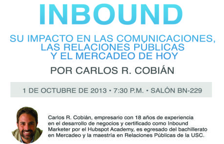 evento Inbound Marketing