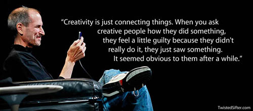 Steve Jobs Habla Sobre La Innovacion y Creatividad