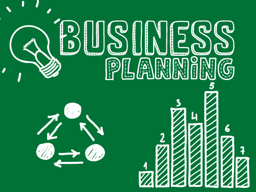 Cómo Desarrollar y Presentar Un Plan De Negocio Para Tu Startup