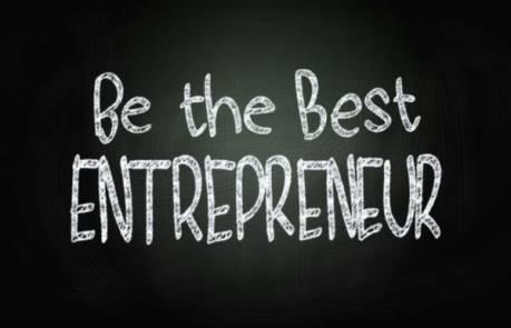 emprendedores exitosos