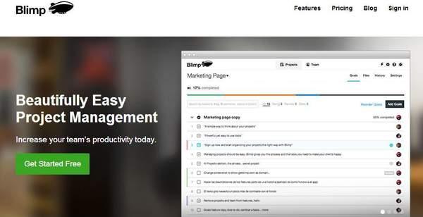 software-de-gestión-de-proyectos-blimp