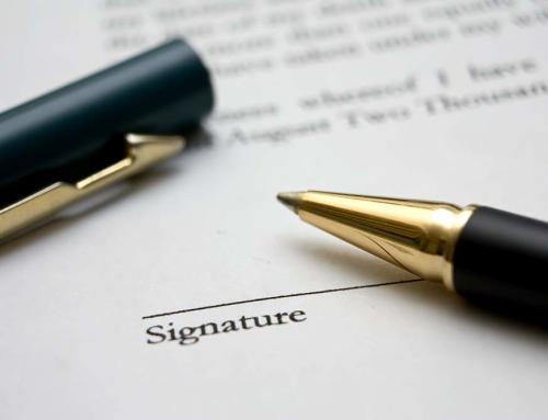 Contratos para emprendedores: ¿por dónde empezamos?