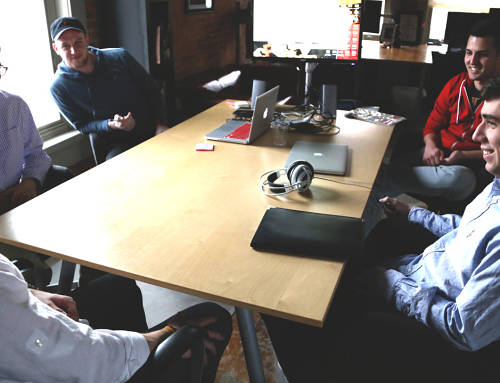 El equipo de trabajo ideal para un Startup