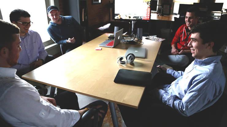 Cómo formar el equipo de trabajo ideal para tu startup