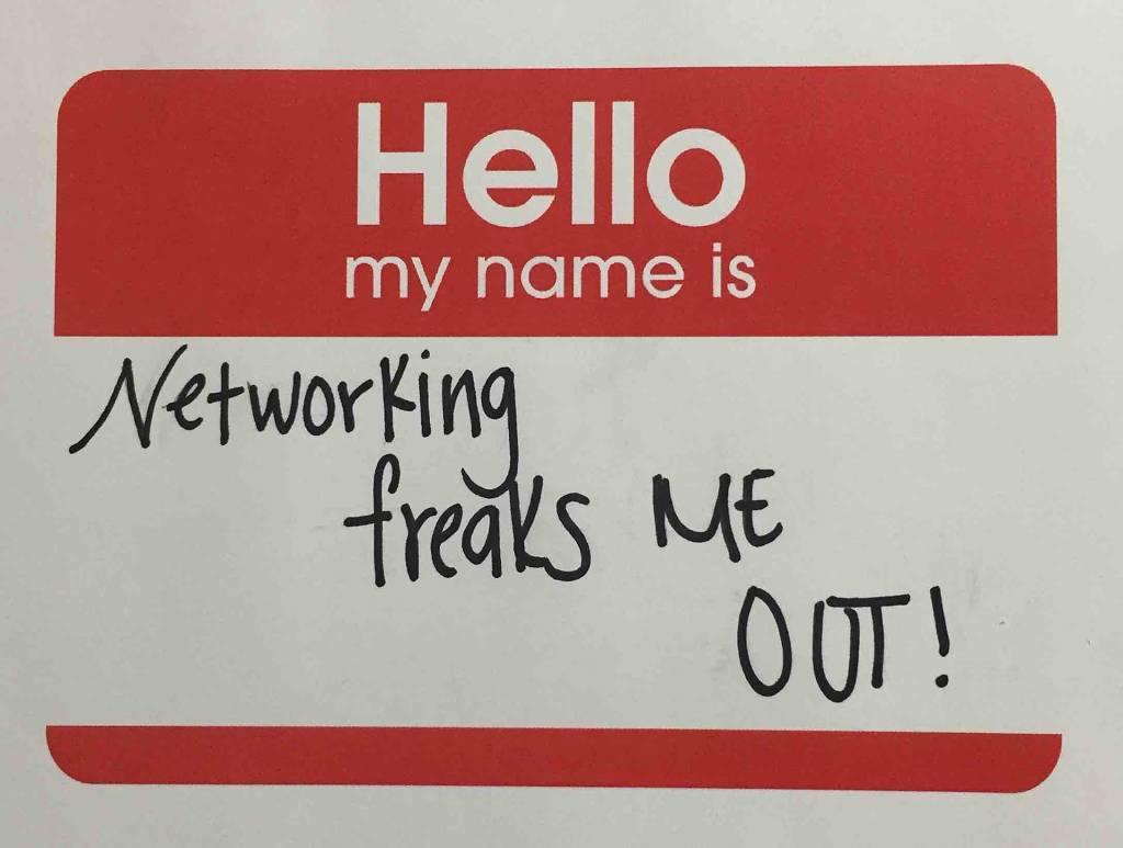 Como hacer networking