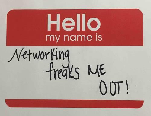 Cómo hacer networking efectivo para crecer profesional y personalmente