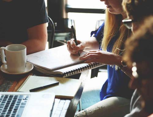 Por qué asistir a conferencias de innovación empresarial