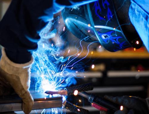 Impacto de la cuarta revolución industrial en los empleos